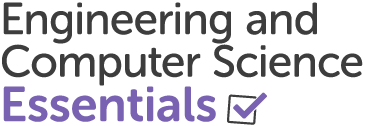 Engineering and Computer Science Essentials Logo